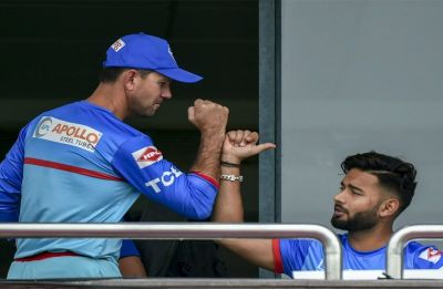 Ricky Ponting surprised on Pant's exclusion; says could have been India's X factor