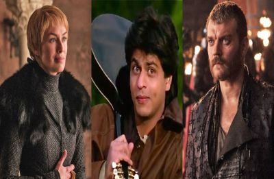 Game of Thrones Season 8 When Euron recites SRK's iconic PALAT dialogue from DDLJ for Cersie