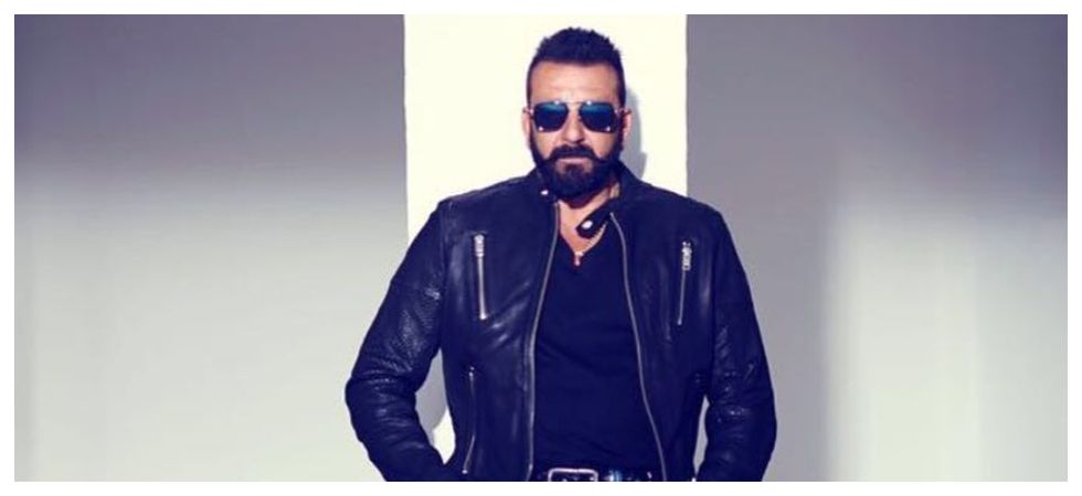 Sanjay Dutt passionate about remaking Prasthanam in Hindi (Photo: Instagram)