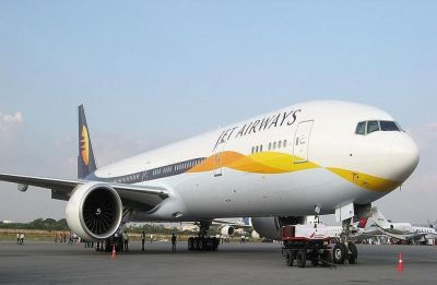 Jet Airways to suspend operations from tonight as lenders reject Rs 400-crore emergency funding