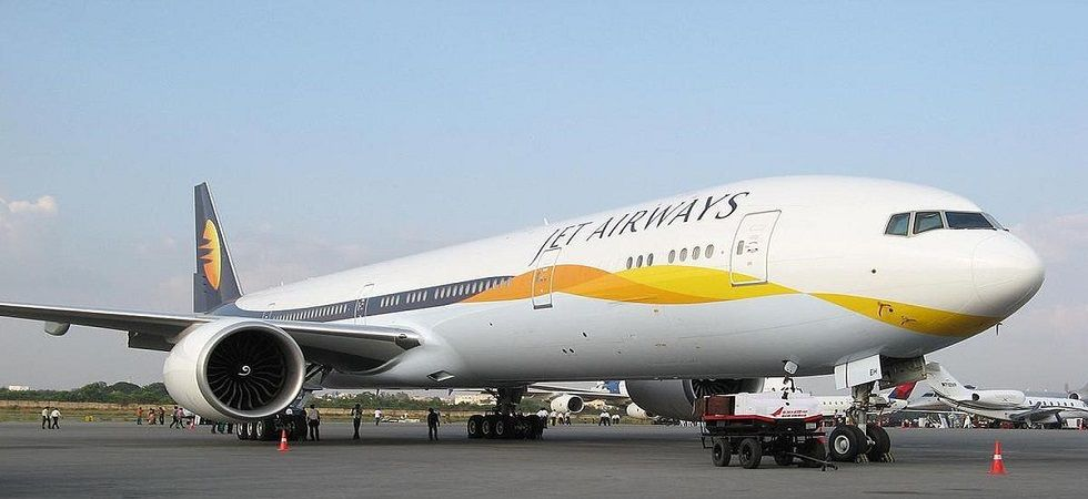 Jet Airways to suspend operations temporarily from Wednesday: Report