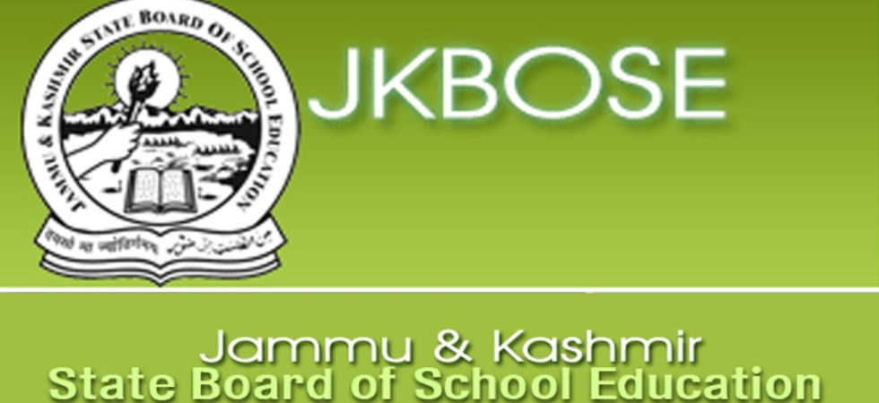 JKBOSE Class 12 results likely to be declared on 4th week of April