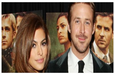 Falling in love with Ryan Gosling made Eva Mendes want kids