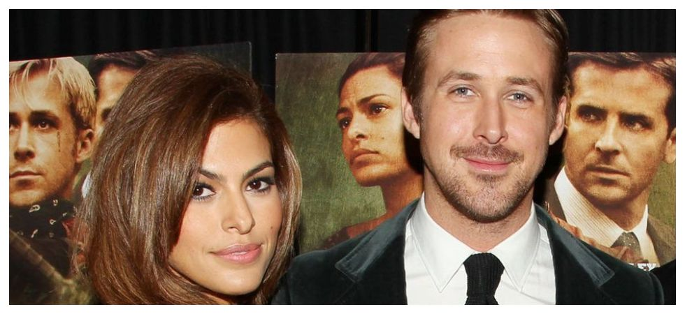 Eva Mendes wantted kids after falling in love with Gosling (Photo: Twitter)