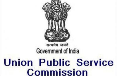 UPSC releases scores of candidates who appeared for Civil Services Examination 2018