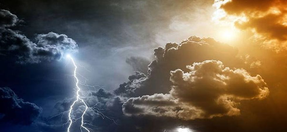 36 people were killed after a thunderstorm caused by western disturbance hit Rajasthan, Gujarat and Madhya Pradesh