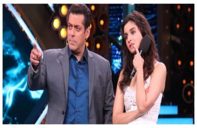Salman Khan and Alia Bhatt's role and relationship in Sanjay Leela Bhansali's Inshallah revealed?