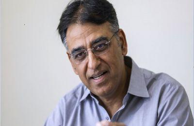 Pakistan Finance Minister Asad Umar quits ahead of IMF deal
