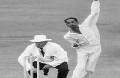 Did You Know – This Indian spinner bowled a world record 21 consecutive maidens in Test vs England