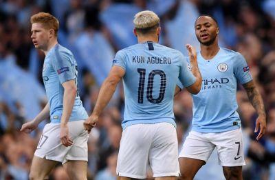 Champions League failures haunt Guardiola as Man City fall short again