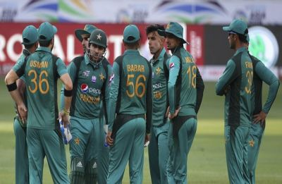 Pakistan announces World Cup 2019 squad; Sarfaraz to lead, Amir and Akmal misses