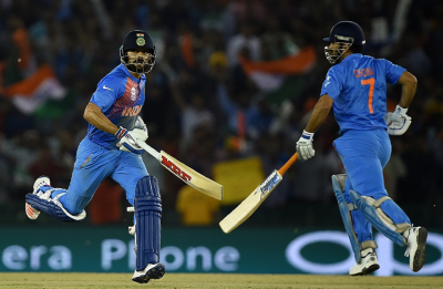 Loyalty matters most to me: Virat Kohli on MS Dhoni