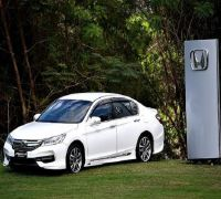 Honda recalls 3,669 units of Accord to fix faulty airbags