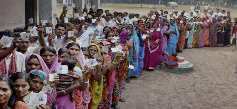 Chhattisgarh Lok Sabha elections Phase 2 (Photo Source: PTI)