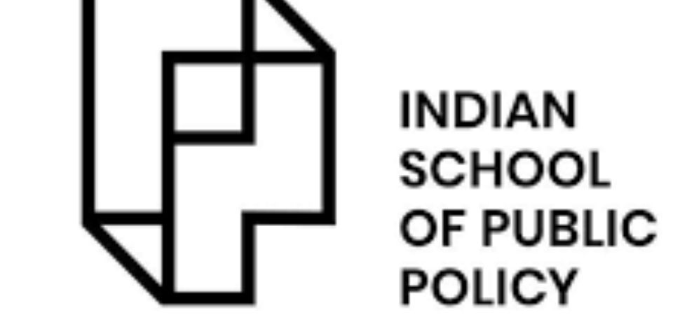 Indian School of Public Policy organises webinar on demand for policy professionals.