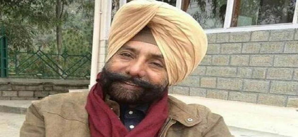 Jagmeet Singh Brar, who had been the permanent invitee to the, Congress Working Committee for 10 years, was expelled from the party in 2016.