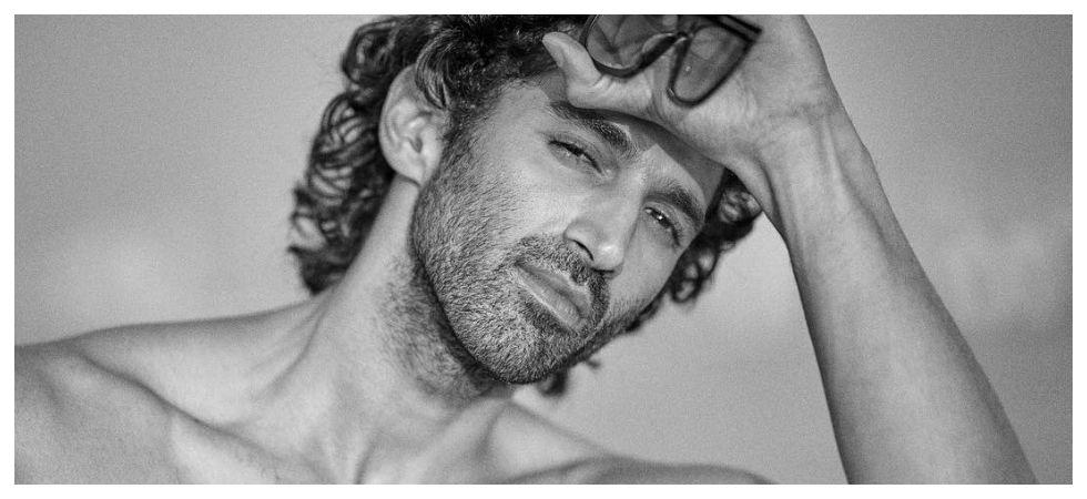 Aditya Roy Kapur talks about completing ten years in acting (Photo: Instagram)