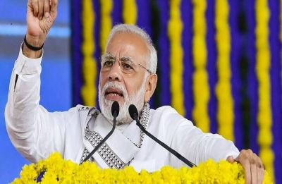 As 95 constituencies go to polls in 2nd phase of Lok Sabha Elections, PM Modi urges people to exercise their right to vote