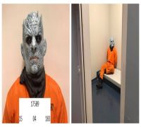 Winter Delayed! Norwegian police arrest 'Night King' for property damage, animal cruelty