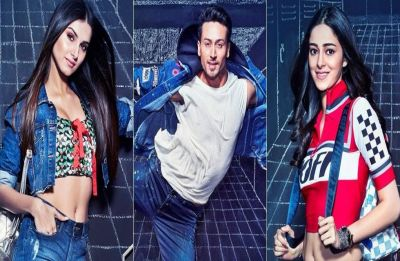 Tiger Shroff calls 'Student of the Year 2' an escapist film, says audience should not put on 'thinking caps'
