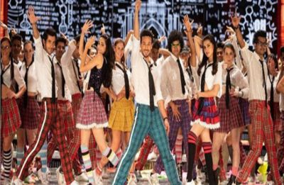 Student of the Year 2's The Jawani Song: Tiger Shroff nails it with his charismatic dance moves
