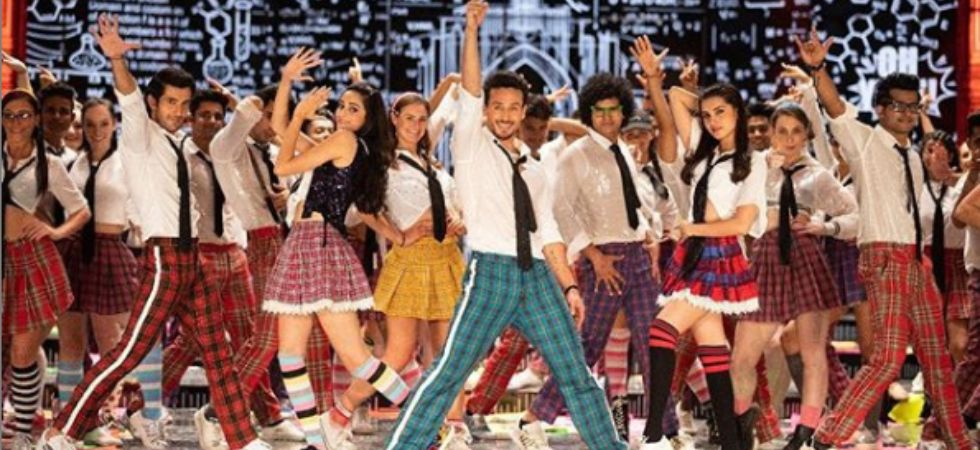 SOTY 2's The Jawani Song is out.