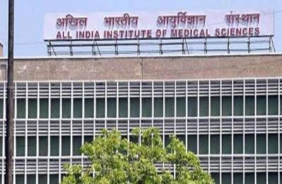 AIIMS doctors threaten to stop work if administration fails to act on theft complaints