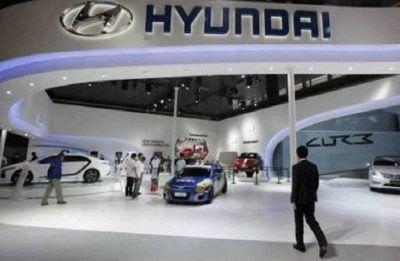 Hyundai eyes leadership position in compact SUV segment