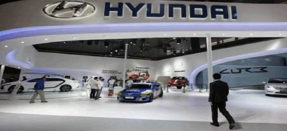 Hyundai Venue will be launched in India on May 21