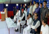 What old rivals Mayawati, Mulayam said about each other at Mainpuri rally: 10 quotes