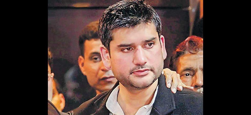Rohit Shekhar Tiwari (File Photo)