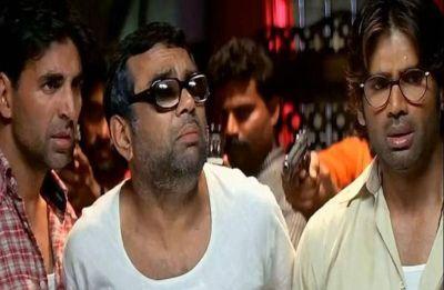 Hera Pheri 3: Characters of Akshay Kumar, Suniel Shetty, Paresh Rawal to witness time leap?