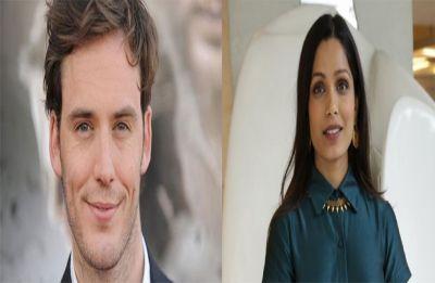 Sam Claflin, Freida Pinto join Olivia Munn in rom-com 'Love, Wedding, Repeat'