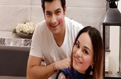 Sharad Malhotra and Ripci Bhatia wedding: Here's all you need to know