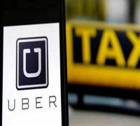 Uber wins $1-bn investment from Toyota, SoftBank fund