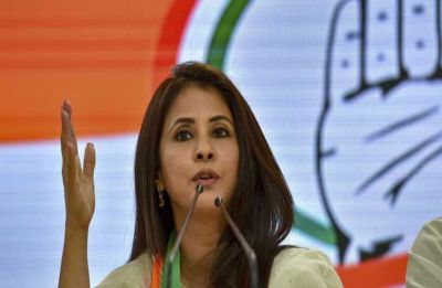 Biopic on PM Modi a joke, he failed to deliver anything, says Urmila Matondkar