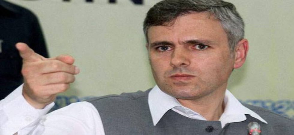 Omar said that Priyanka Chaturvedi was an asset for the Congress party