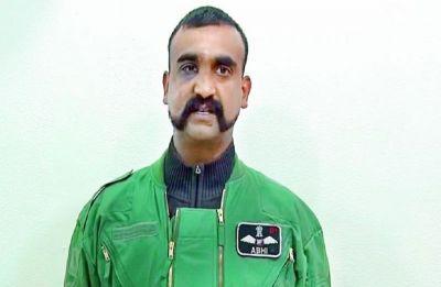 IAF recommends Wing Commander Abhinandan Varthaman for wartime gallantry award 'Vir Chakra'