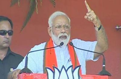 Congress placed vote bank politics above national interests: PM Modi in Araria