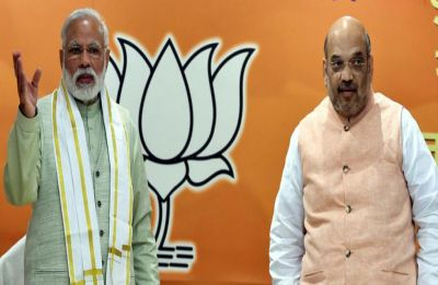 Modi should be installed as PM to give befitting reply to Pakistan, says Amit Shah