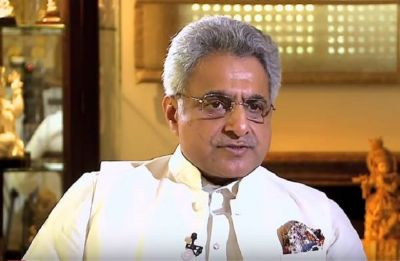 Who is Pinaki Mishra -- BJD's richest leader among 417 candidates in Phase-3