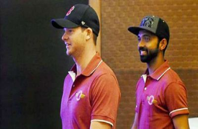 IPL 2019: Ajinkya Rahane replaced, Steve Smith to captain Rajasthan Royals