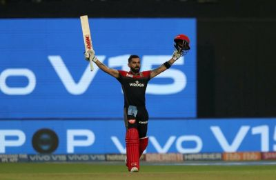 King Virat Kohli blasts fifth IPL ton to give Royal Challengers Bangalore win against Kolkata Knight Riders