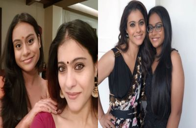 Kajol pens emotional note on daughter Nysa's 16th birthday, says 'you will always be my heartbeat'