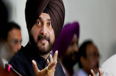 EC issues show-cause notice to Sidhu for asking Muslims to vote en bloc to defeat PM Modi