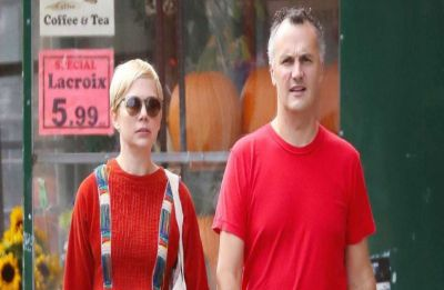 Michelle Williams and Phil Elverum split after less than a year of marriage?