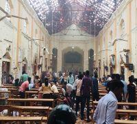 Sports fraternity condemns serial blasts in Sri Lanka