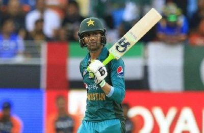 This will be my last World Cup and want Pakistan to win it: Shoaib Malik