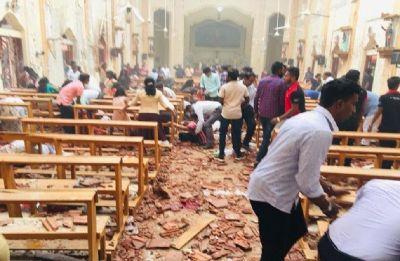 Sri Lanka Blasts Live Updates: 35 foreigners among 165 dead, PM Modi expresses grief