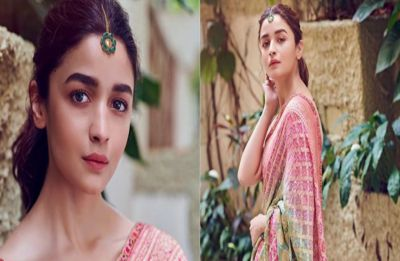 Was never too confident to be part of Bhansali, Rajamouli's films: Alia Bhatt